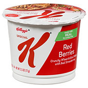 Kellogg's Special K Red Berries Cereal Cup