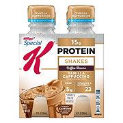 Kellogg's Special K Vanilla Capuccino Protein Shake 4 PK