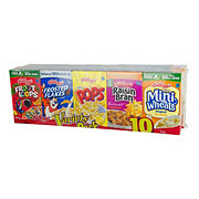 Kellogg's Variety Pak Cereal