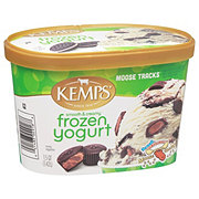 Kemps Denali Original Moose Tracks Frozen Yogurt