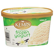 Kemps Vanilla Low Fat Frozen Yogurt