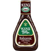 Ken's Steak House Balsamic with Honey Dressing