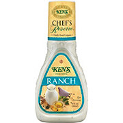 Ken's Steak House Chef's Reserve Ranch Dressing