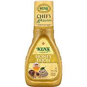Ken's Steak House Light Options Honey Dijon Dressing