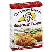 Kentucky Kernel Flour, Seasoned