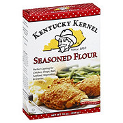 Kentucky Kernel Seasoned Flour