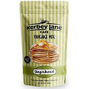 Kerbey Lane Cafe Gluten Free Gingerbread Pancake Mix