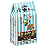 Kerbey Lane Cafe Lemon Poppy Seed Pancake Mix