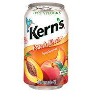 Kern's Peach Nectar