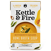 Kettle & Fire Butternut Squash Soup