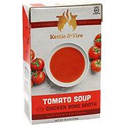 Kettle & Fire Tomato Soup