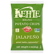 Kettle Jalapeno Potato Chips