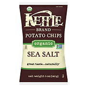 Kettle Organic Sea Salt