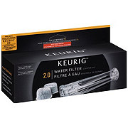 Keurig 2.0 Water Filter Kit