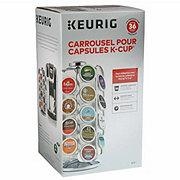 Keurig 36CT K-cup Pod Carousel