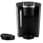Keurig K-Select Coffee Maker, Matte Black