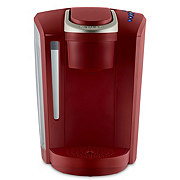 Keurig K-Select Coffee Maker, Vintage Red