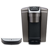 Keurig Keurig K‑elite Brushed Slate Brewer ‑ Shop Coffee