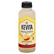 KeVita Lemon Cayenne Sparkling Probiotic Drink