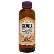KeVita Tumeric Ginger Apple Cider Vinegar Tonic