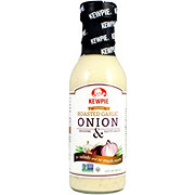 Kewpie Roasted Garlic Onion Dressing
