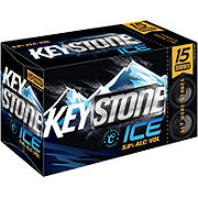 Keystone Ice 12 oz Cans