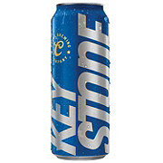 Keystone Light Beer Can