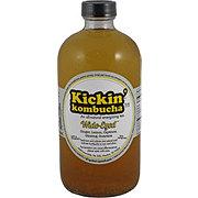 Kickin Kombucha Wide Eyed