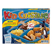 Kid Cuisine All Star Chicken Breast Nuggets
