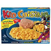 Kid Cuisine Macaroni & Cheese