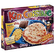 Kid Cuisine Magical Cheese Pizza