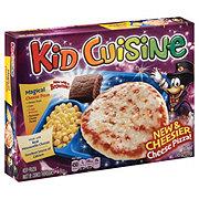 Kid Cuisine Pizza, Magical, Cheese