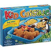 Kid Cuisine Real Meals Shrek-ified Chicken Breast Nuggets