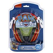 Kiddesigns Paw Patrol Headphones Shop Headphones At H E B