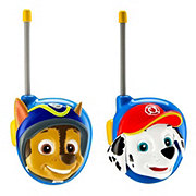 KIDdesigns PAW Patrol Walkie Talkies