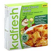 Kidfresh Easy Cheesy Ravioli Entree