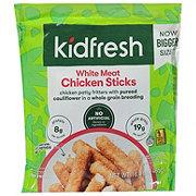 Kidfresh Fun-omenal Chicken Sticks Value Pack