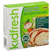 Kidfresh Mamma Mia Cheesy Pizza Entree