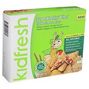 Kidfresh SuperBlastin' Bites Triple Cheese Pizza