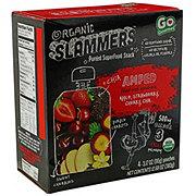 Kids Gourmet Organic Slammers Amped