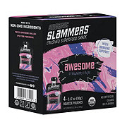Kids Gourmet Organic Slammers Awesome Superfood Snack