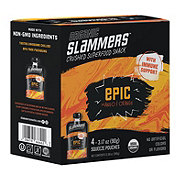 Kids Gourmet Organic Slammers Epic Superfood Snack
