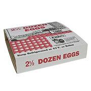 Kieke's Grade A Large Eggs