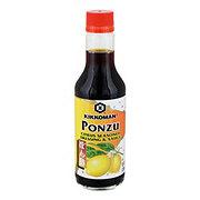 Kikkoman Ponzu Citrus Seasoned Dressing and Sauce