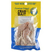 Killer Bee Bait Frozen Crab Bait