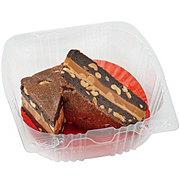 Killer Brownie Peanut Butter