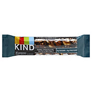 Kind Dark Chocolate Nuts And Sea Salt Nuts And Spices Bar