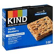 Kind Healthy Grains Vanilla Blueberry Bars