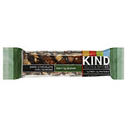 Kind Nuts and Spices Dark Chocolate Chili Almond Bar
