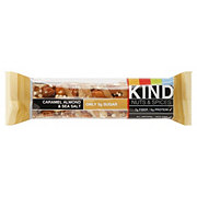 Kind Nuts & Spices Caramel Almond & Sea Salt Bar